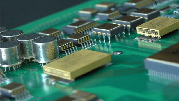 Electronics Development